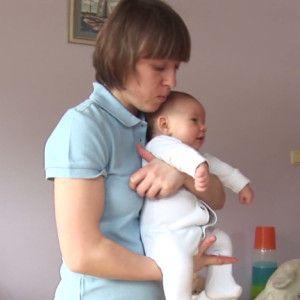 2 mėnesių kūdikio raidos patarimai