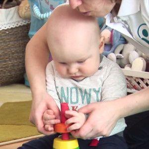 8 mėn. kūdikio raidos patarimai
