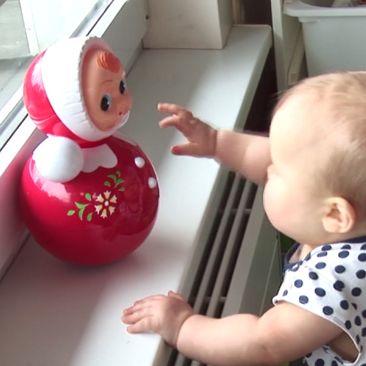 9 mėn. kūdikio raidos patarimai