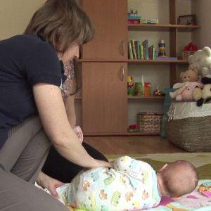 Kūdikio vertimasis