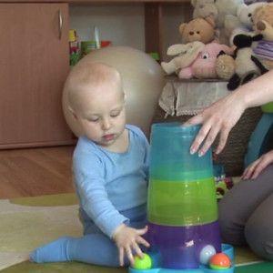 11 mėn. kūdikio raidos patarimai