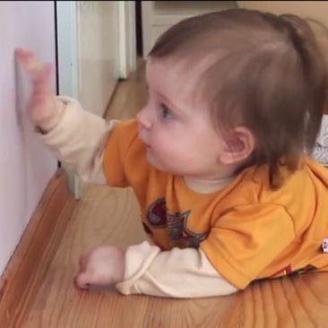 7 mėn. kūdikio raida