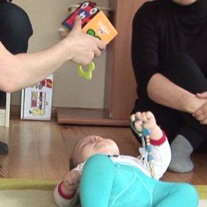 7 mėn. kūdikio raidos patarimai