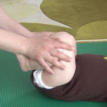 Viduriavimas raumenu skausmas